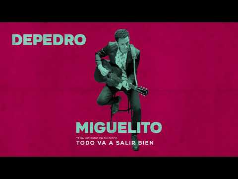 Depedro - Miguelito (En Estudio Uno)