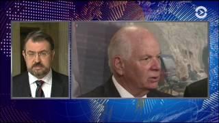 Законодатели США по-разному оценивают удар по Сирии