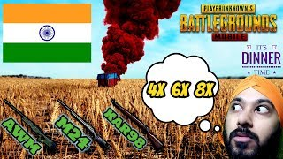 PUBG Mobile : Happy Independence Day ( Custom/Commentary )