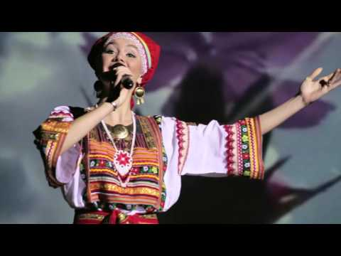 Мария Попова - Эрзянь мастор (песня из репертуара Бакича Видяя). Видео Statusprostudio
