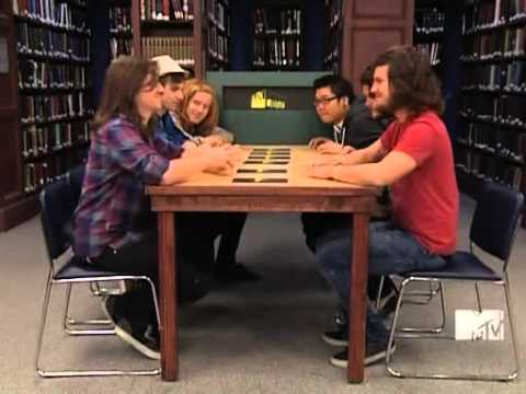 Funny Videos  Silent Library Episode 22  We the kings