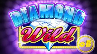 Casino Test Review: Diamond Wild - Free Spins