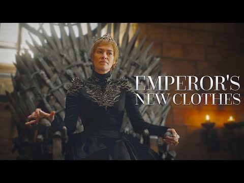 Game Of Thrones - Emperor's New Clothes