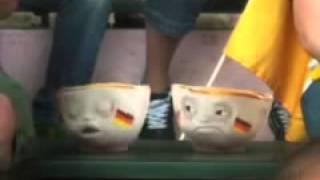 Die Tassen – Arschlöcher