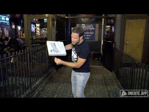 Barstool Pizza Review - Pazzo's Pizza Pub (Lexington,KY)