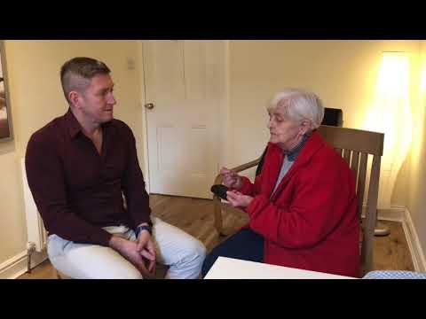 Arthritis Treatment And Help Testimonial - Paisley and Glasgow (2018)