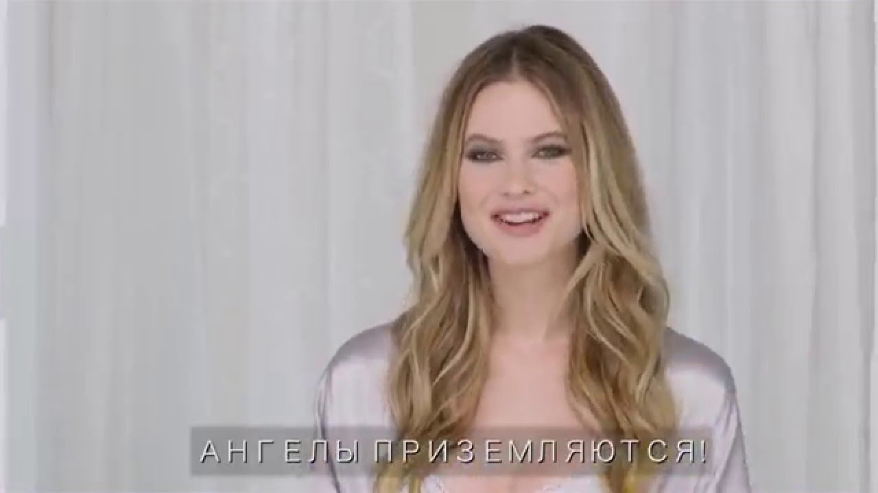 Victoria's Secret is Coming, Russia!
