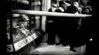 Slapstick Comedy Movie - Where's That Fire - Will Hay
