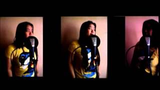 Despicable Me 2 Trailer Cover - Banana Potato Song Cover
