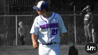 Peyton Bowyer Junior Season Highlights - 2015 Outfielder - Grove City High School