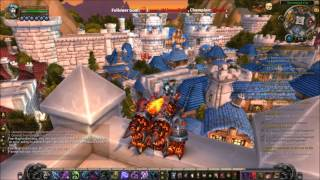 How To Get The Core Hound Mount (World Of Warcraft)