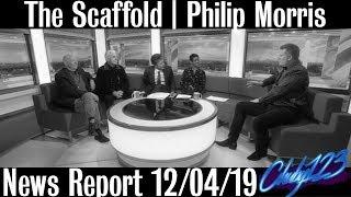 The Scaffold | Philip Morris | BBC News |