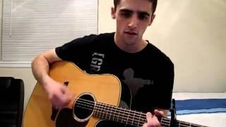 Brett Eldredge - Raymond (Cover)