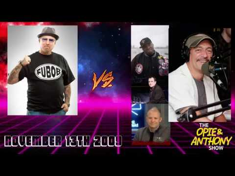 O&A Debate - Brother Wease vs. Anthony, Jim, Colin, and Patrice (2009)