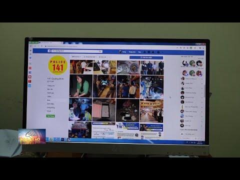 Quảng Bình: Cảnh báo tình trạng vi phạm Luật An ninh mạng