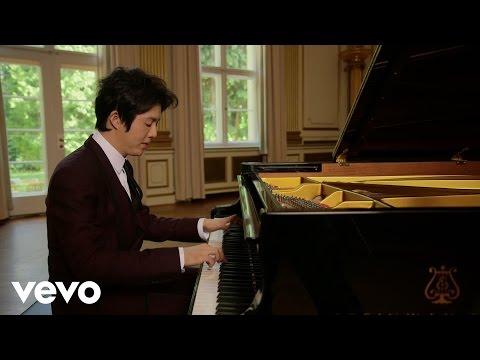 Yundi - Chopin Prelude no.16, Op. 28
