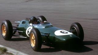F1 - 1963 Zandvoort GP - Highlights