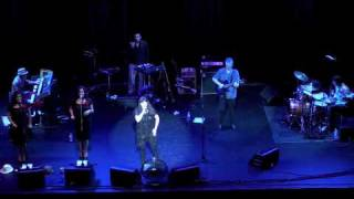"""Promises"" - Basia with Peter White - Club Nokia 2010"