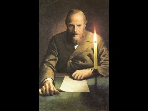 في قبوي- للأديب الروسي العظيم فيودور دوستويفسكي/ كتاب صوتي