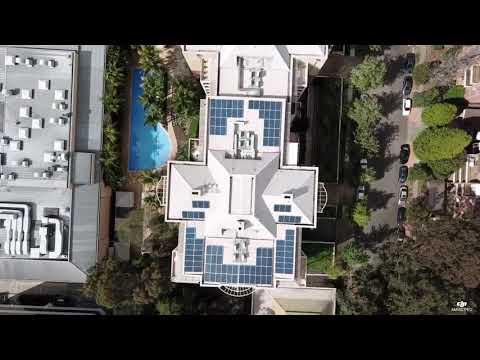 33kW Sungen Solar Installation - Epping, Sydney