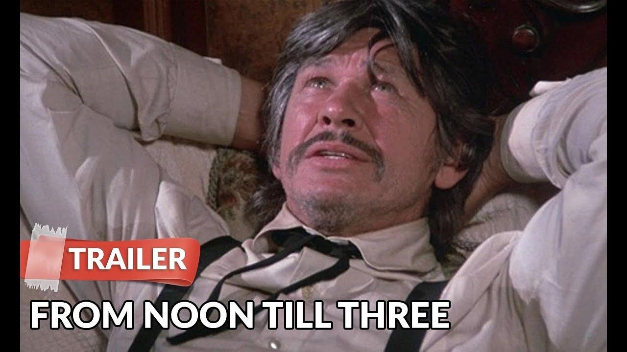 from noon till three full movie