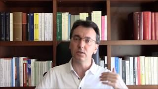 Presentación en vídeo del MOOC sobre Géneros Literarios: Teoría. Historia. Crítica.