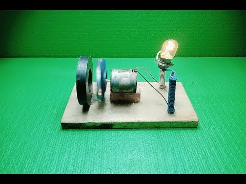 Free Energy Device With Power Magnet 100% For 2019 new ideas