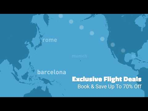 How To Find The Cheapest Flights | Book Cheap Flights at FareDepot