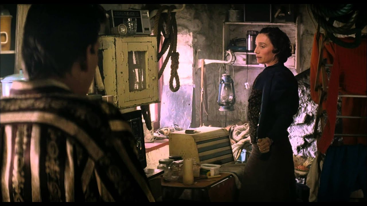 Mord im Pfarrhaus - Trailer