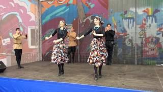 """Танец """"РАЧУЛИ"""""""