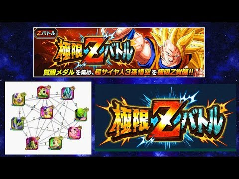 AGL SSJ3 Goku Extreme Z Awakening Team Building Guide! || DBZ Dokkan Battle