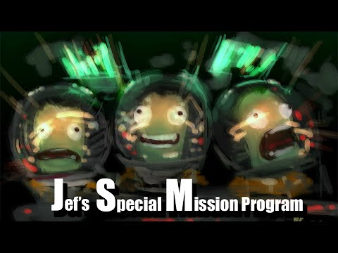 JSM - Asteroid Recovery Mission Part 1/3