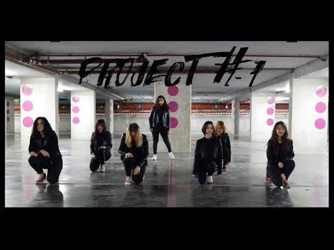 YOUNG NATION STUDIO - PROJECT #1 ( Korea Day Dance Creation Contest ) ( from France )