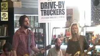 Watch Driveby Truckers Im Sorry Huston video