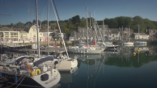 Padstow, North Cornwall, a video guide