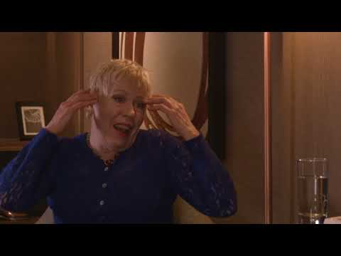 The Hazel O'Connor Story - Interview by Iain McNay