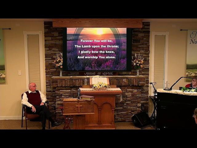 Sunday Service - Feb 07, 2021 - Hebrews: Introduction