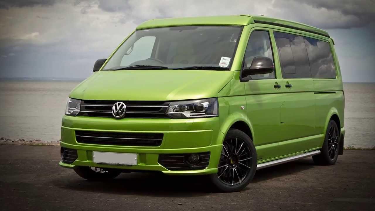 Autohaus VW Campervan Conversion SouthWest