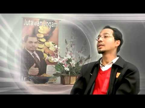 Intensif Pelabur Emas Perak, IPEP ; Jutawan Logam Ir Sofian