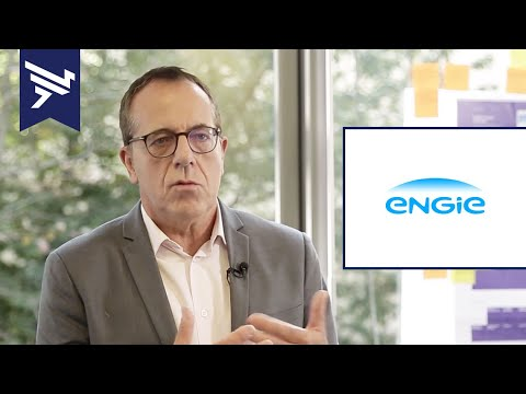 Engie Group | Accelerating Digital Transformation with AMPLIFY API Management