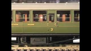Hornby 2-BIL EMU
