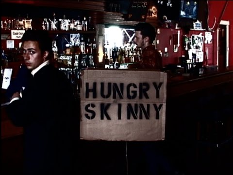 Hungry Skinny - Git Along [Official Video]