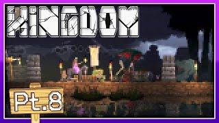 Kingdom :: Taking Down the Second Portal! :: Kingdom Gameplay Ep 8
