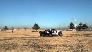 losi 5ive t brushless mgm compro x series 10s