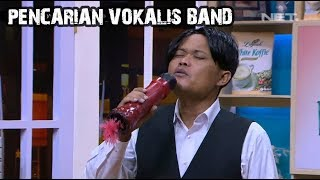 Video Audisi Pencarian Vokalis Band download MP3, 3GP, MP4, WEBM, AVI, FLV Mei 2018