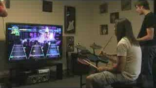Guitar Hero World Tour: What Ive Done Ps3