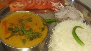 टेस्टी टेस्टी दाल बनाने का ईजी तरीका #Masoor#ki#daal#Tadka#Tasty#And#easy#recipe#👌#