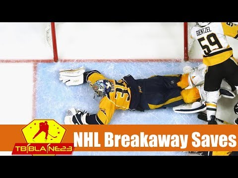 NHL Breakaway Saves
