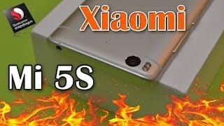 Честный обзор Xiaomi Mi 5S на Snapdragon 821. Стоит покупать в 2017 - 2018 году ?