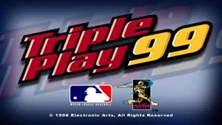 Triple Play 99 Intro